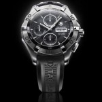 Aquaracer 43 Chrono Calibre
